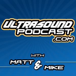 Ultrasound Podcast
