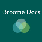 Broome Doc medical blog