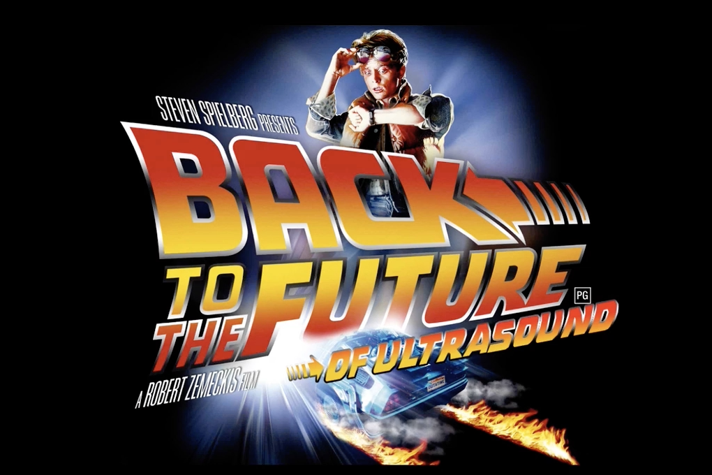 The Future of Ultrasound from SMACC 2014. #FOAMED