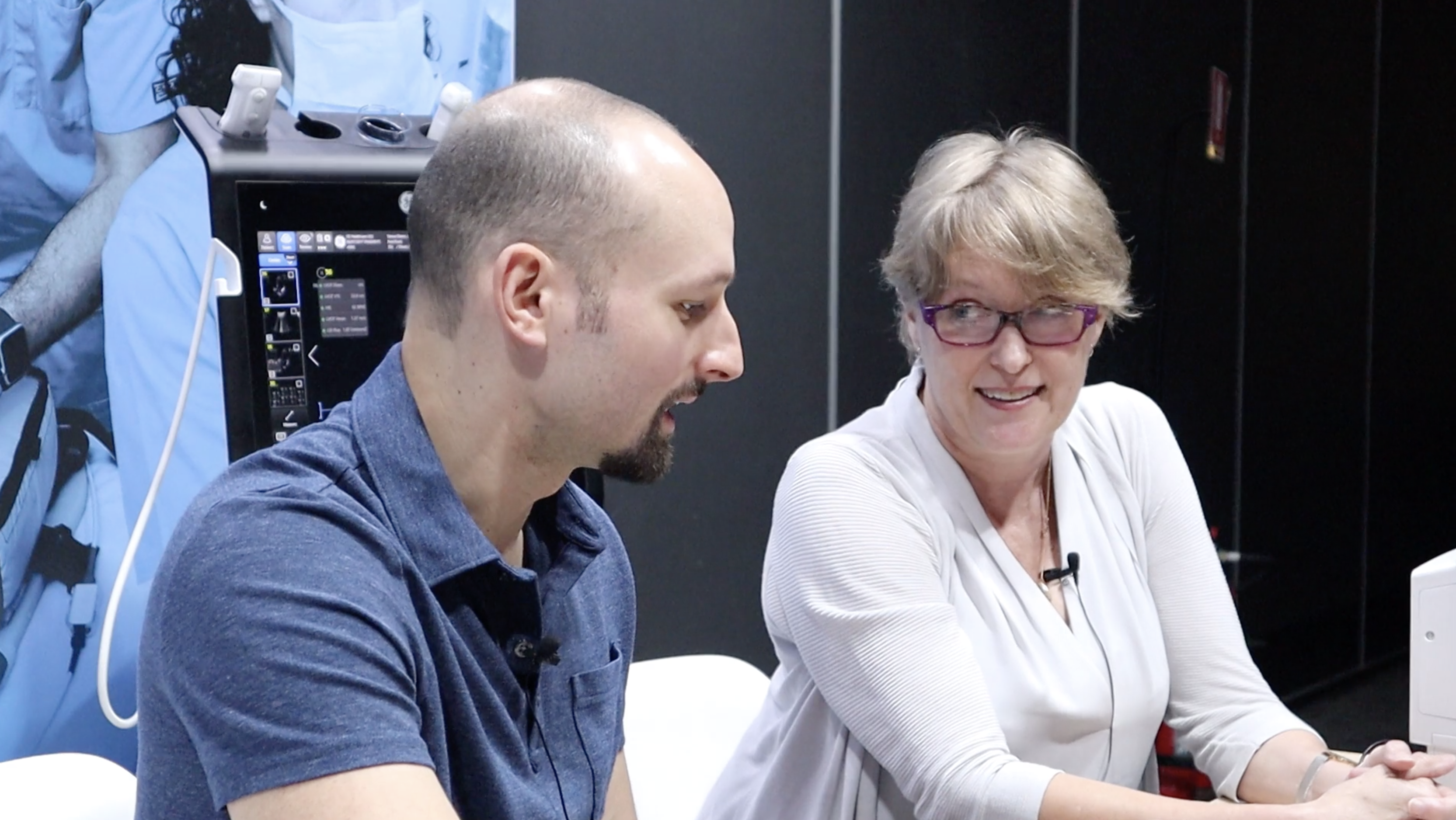 How to use ultrasound with other tools to best manage patients (with @kyliebaker888)