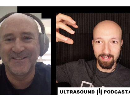 Jacob sits down with @jchristianfox to talk about his journey integrating #POCUS into #Medschool